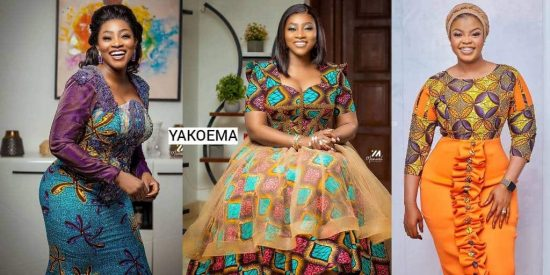 Top 10 Delightful African Dresses You Shouldn't Miss - Grab Your Dream Outfits Now